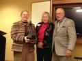 VC Service Award_Jaegers 2014