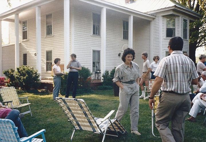 Spring 1987 Meeting
