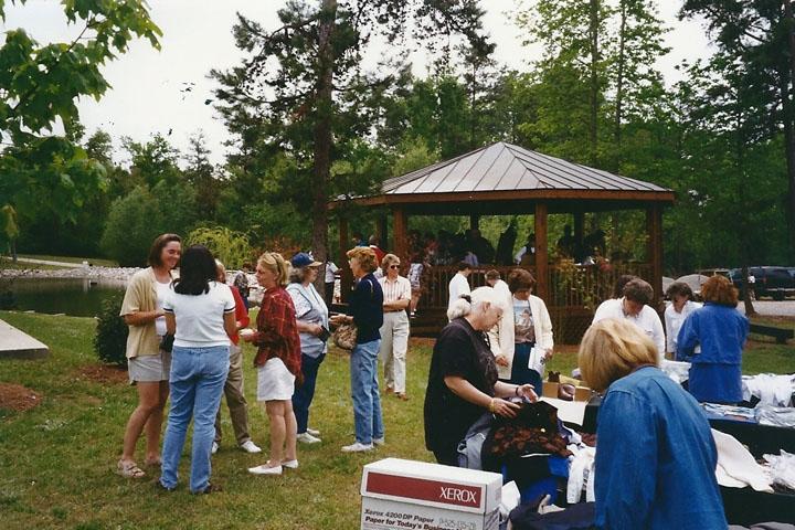 VCMHC 1996 Spring Gala
