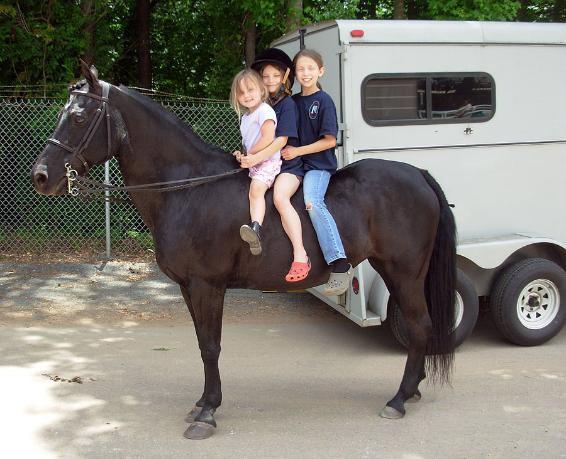 HorseShowFun